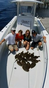 holden beach fishing charters prices