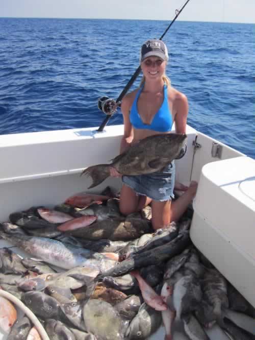 Gallery for Nc coastal fishing report